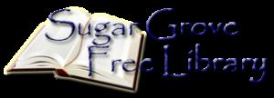 SugargroveFreeLibraryLogo