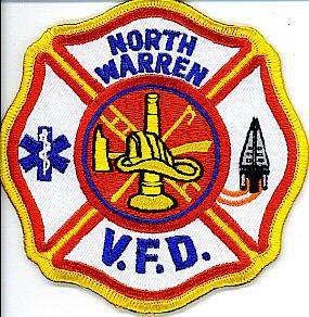 North Warren Volunteer Fire Department