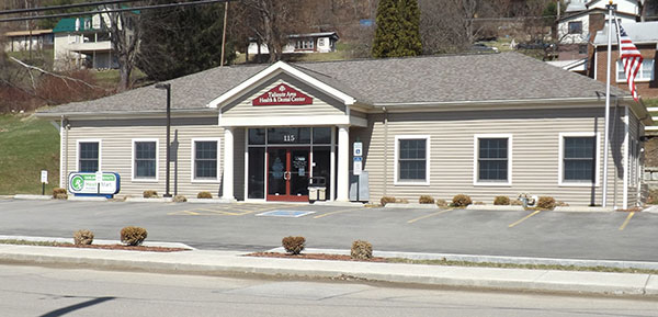 Tidioute Area Health & Dental Center