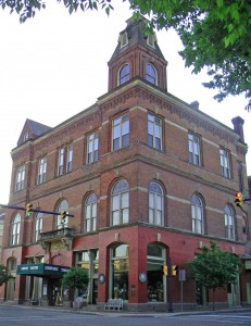 Struthers Library Theatre