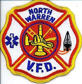 North Warren Volunteer Fire Department