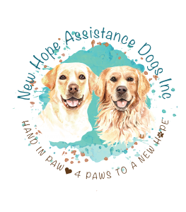 New Hope Assistance Dogs, Inc.
